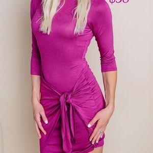Amelia James Newcastle Dress